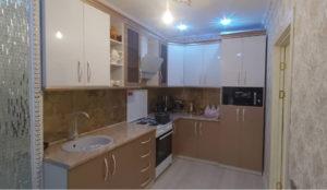 Кухонный гарнитур в Душанбе под заказ